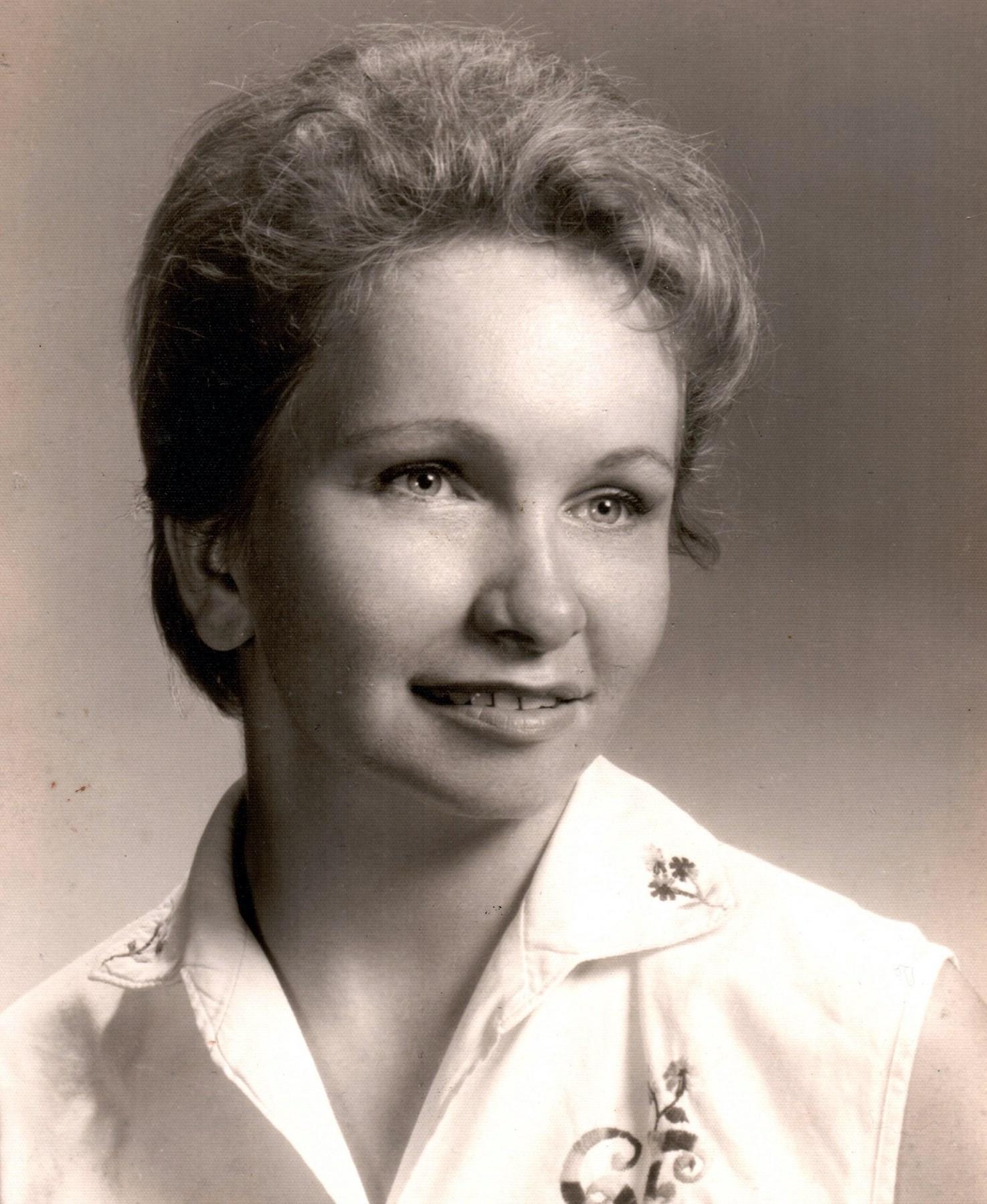 Patricia  Thomas