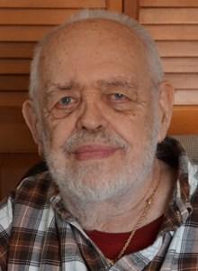 Arthur E.  Schwebke