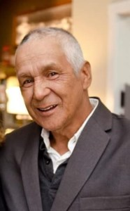 Martin Joseph  Dennis