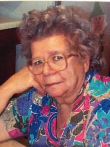 Muriel Ruth  Jensen