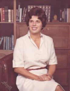 Lynn F.  Riley
