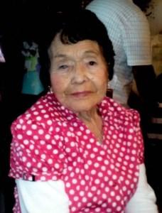 Maria Elena  Vargas Romero