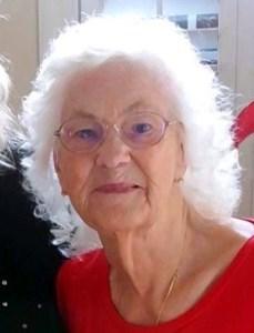 Mildred Massengill  Stalzer