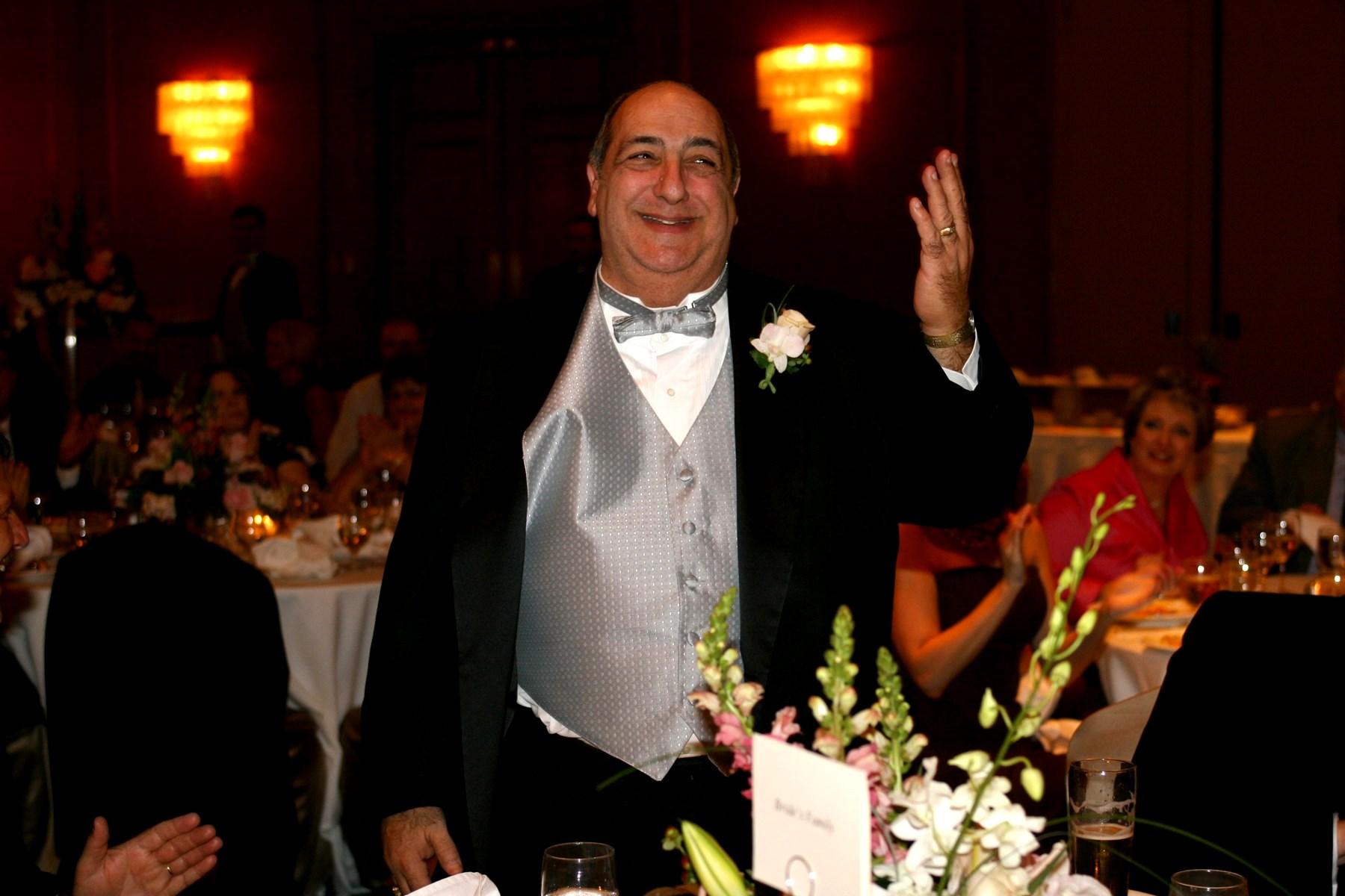 Sammy Charles  Orlando Sr.