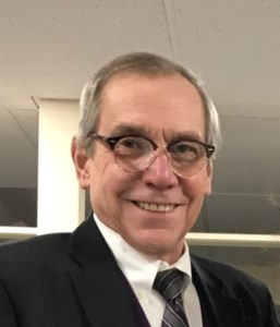 Jerry W.  Pecenka