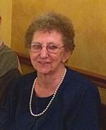 Hilda Hutchinson