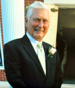 Herbert Hicks  Replogle Jr.