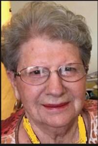 Dorothy Roloff  Trinkner