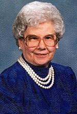 Mabel Noble