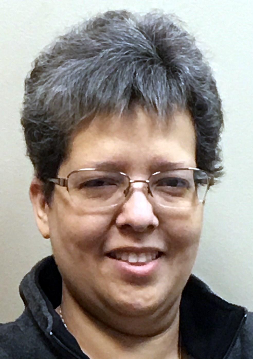 Sally S.  Hart