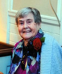 Annie Ruth  HOBBS