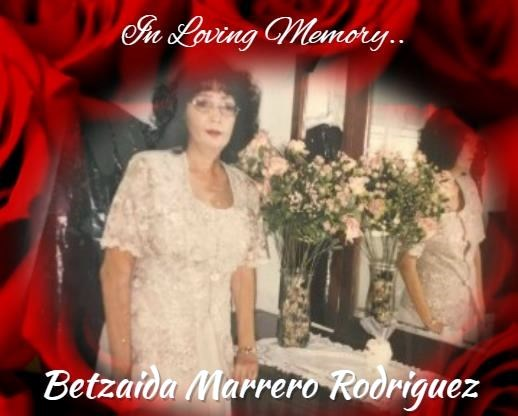 Betzaida  Marrero Rodriguez