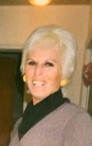 Glendora Joan   Buell-Mills