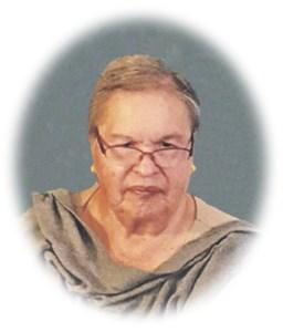 """Maria """"Mary"""" Briones  Romero"""