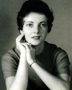 Julia Ann  Gautreau