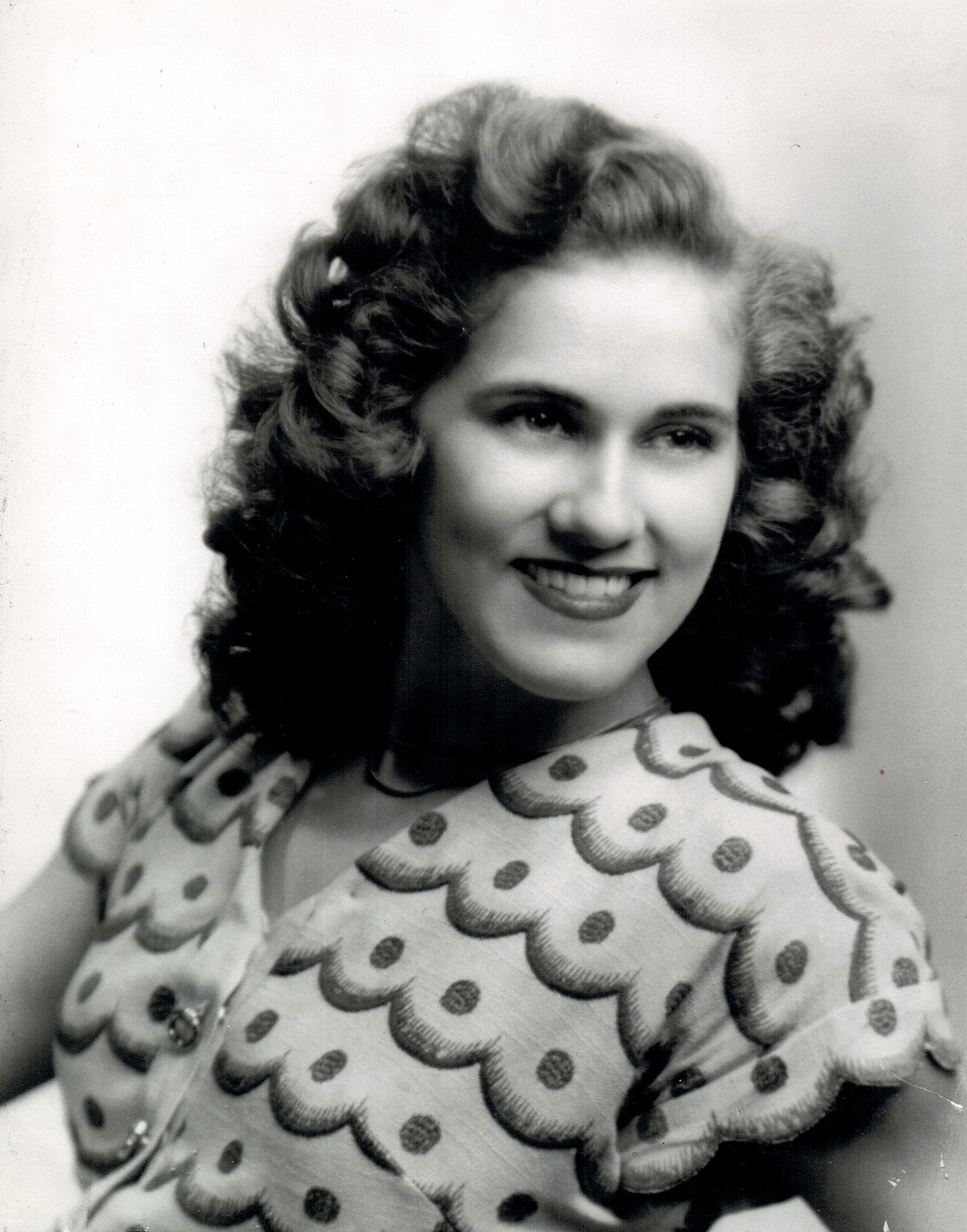 Marion  Gale