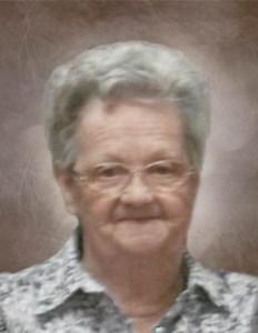 Jeannette  Moore