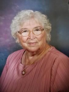 Margaret  Ramsey