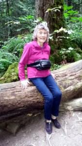 Mrs. Shirley Margaret  O'Hagan