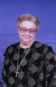 Barbara Ann  Williams