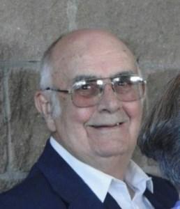 Raymond Winston  Dicey Sr.
