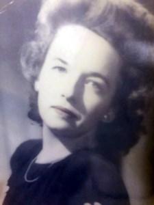 Elinor M.  Carroll