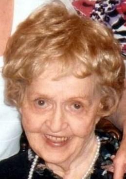 Dorothy E.  McGuinness