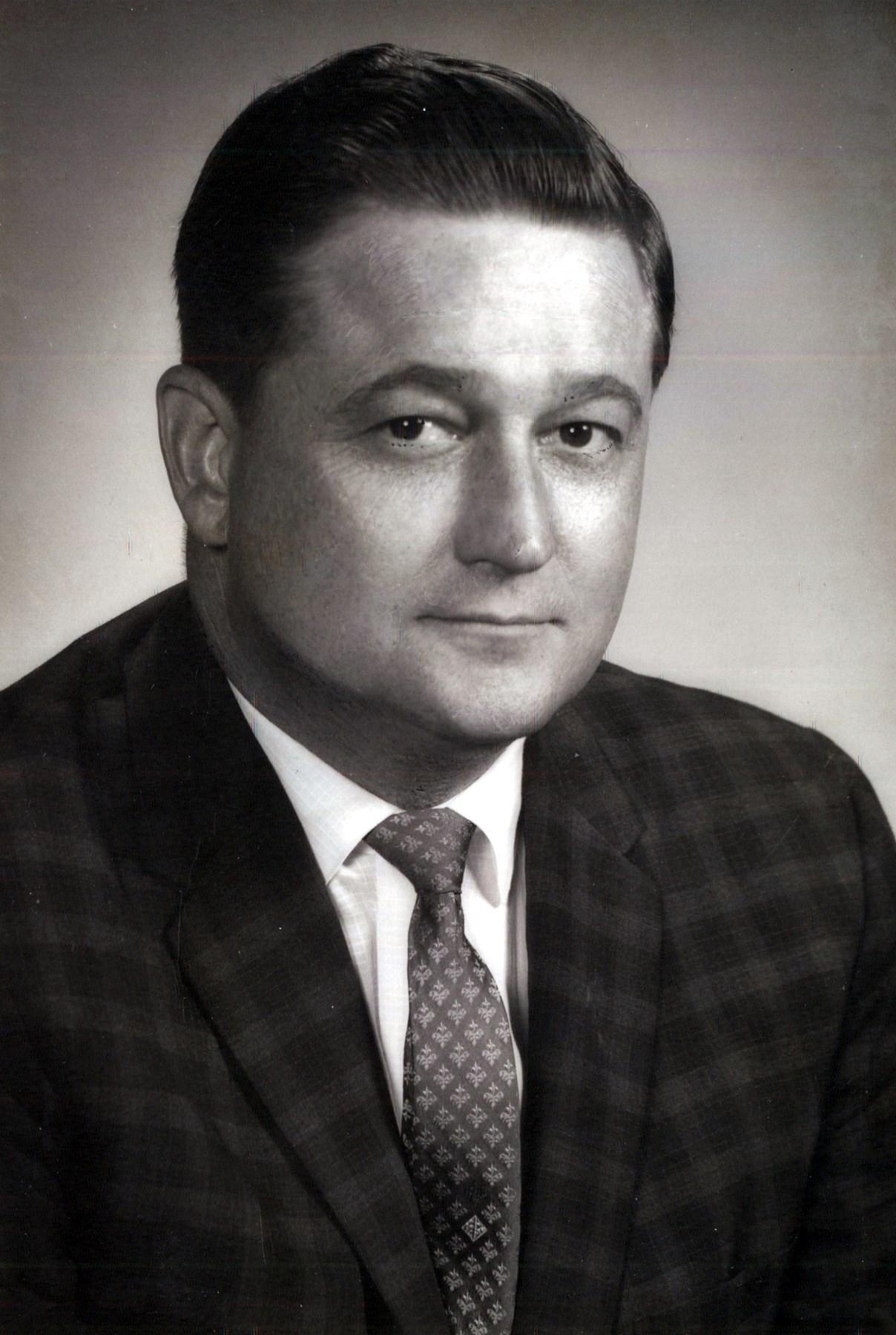 Ramond Lamar  Haines