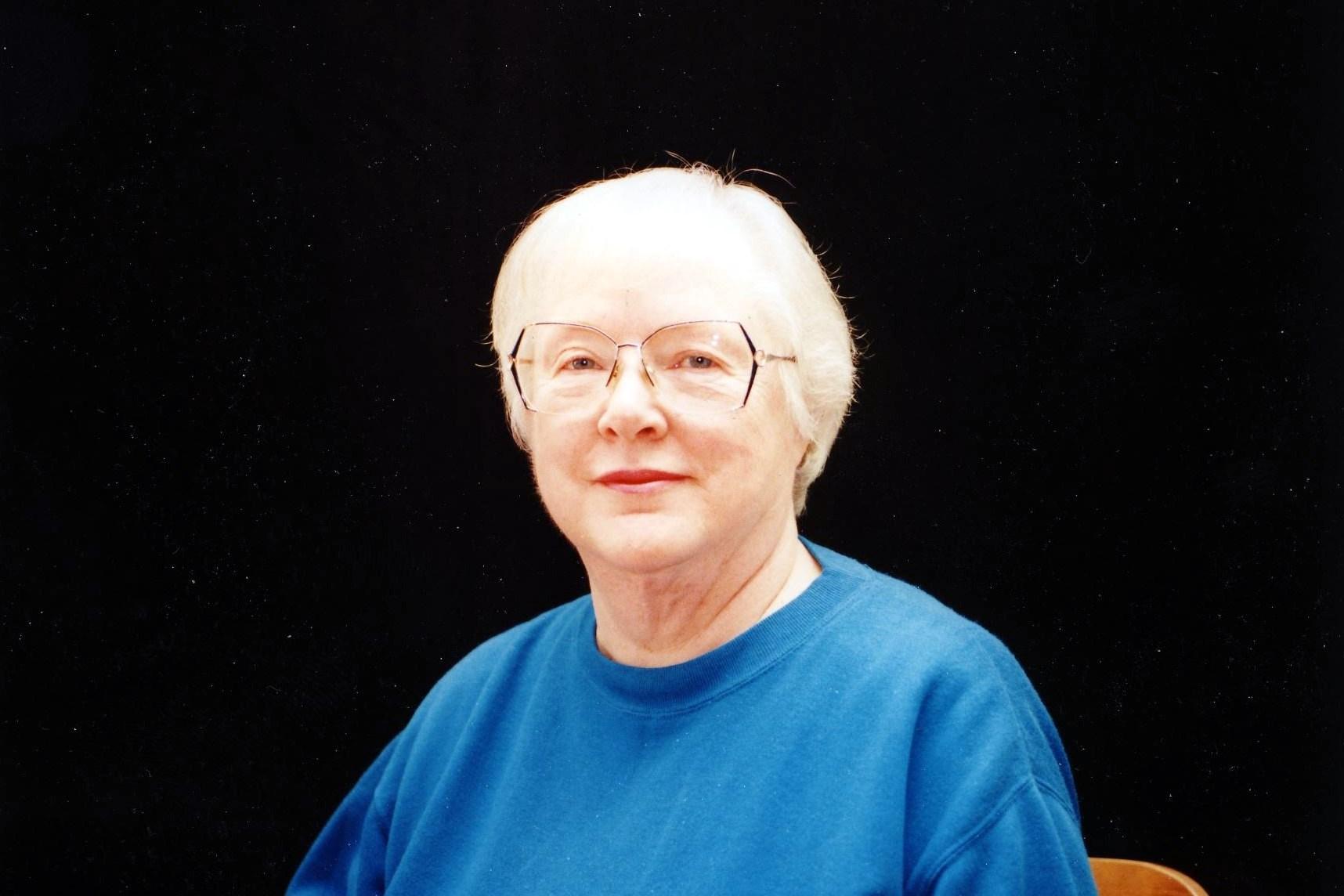 Mrs. Jean Duncan  Peden