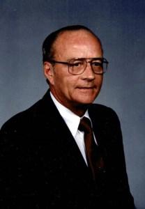James Alton  Dawes