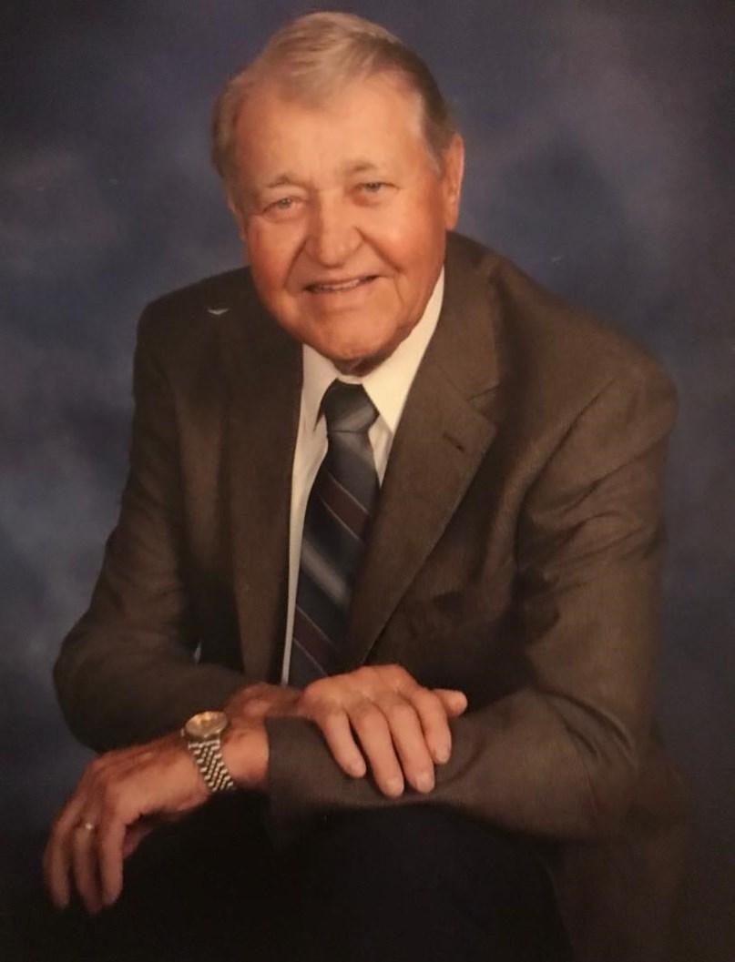 Laddie Joe Patek Jr. Obituary - Victoria, TX