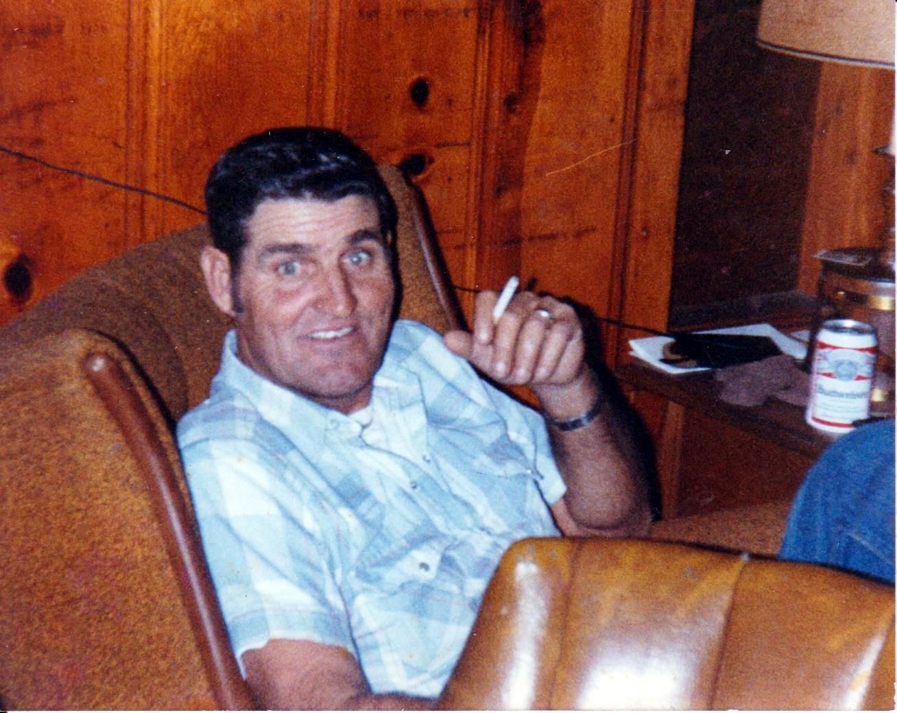 Jimmy Dale  Vandagriff