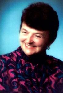 Cecile Moens  Wilson