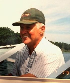 Harold Hammarlund