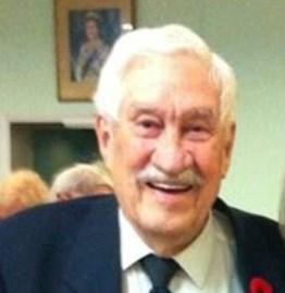 Leonard James  Newport