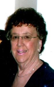Marie  McCartan
