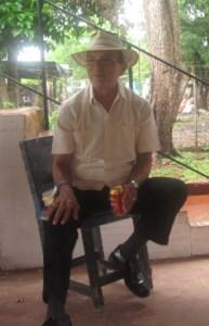 Jacinto R.  Espino