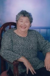Yolanda G  Arambul