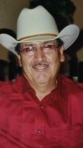 Reynaldo G.  Mendoza