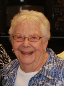 Zelma Louise  Weiss