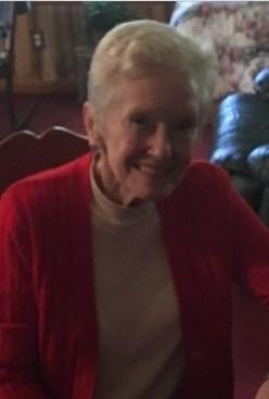 Cornelia Ann  Jordan