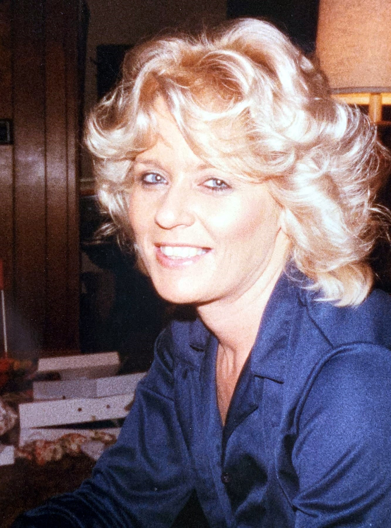 Ann Smythe  Scroggins