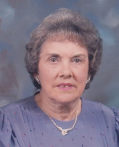 Virginia Mae  Roberts