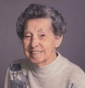 Helen May  Potthast