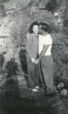 Jack and   Phyllis Hinman
