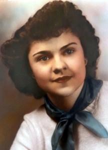 Doris Marie  Taylor
