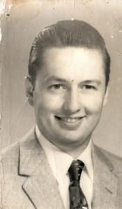 Thomas R.  Lyons