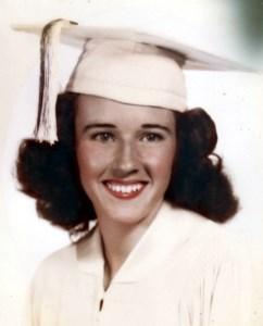 Betty Jo  Kingham