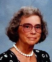 Mary Denny