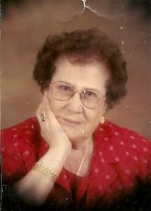 Patsy Ellen  Wyatt